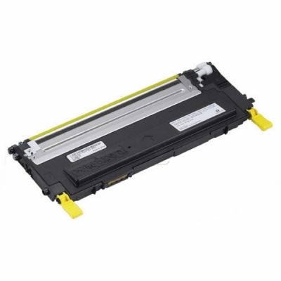 Dell M127K 593-10496 toner giallo originale