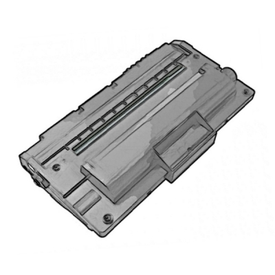 Dell P4210 593-10082 toner nero originale