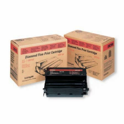IBM 1382100 toner nero originale